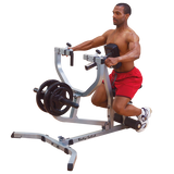 BODY SOLID SEATED ROW MACHINE - GSRM40