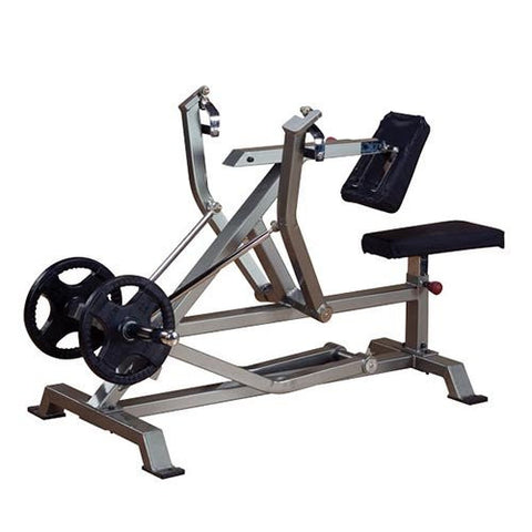 BODY SOLID LEVERAGE SEATED ROW - LVSR