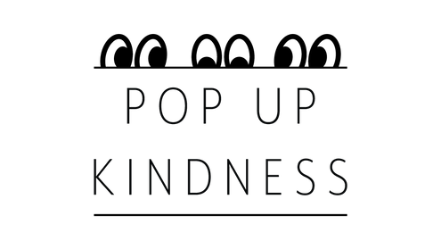 Pop Up Kindness