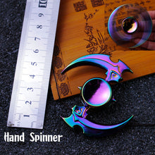 Blade Spinners!