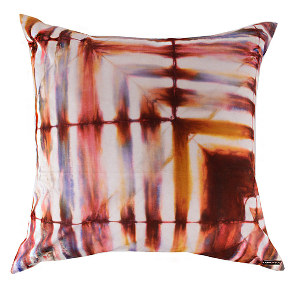 Shibori Cushion Cover - Canopus