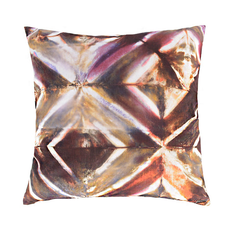 Shibori Cushion Cover - Sirius