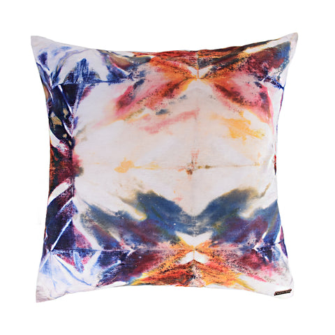 Shibori Cushion Cover - Kentaurus