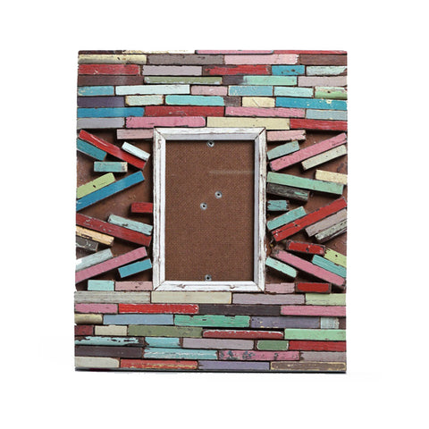 Brick House Recycle Frame