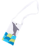 Kids Dolphin Sling Bag