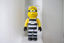 Medicom Despicable Me 3 Minion Mel 1000% Be@rbrick