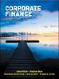 Corporate Finance, European Edition: With Connect Access Code