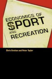 Economics of Sport and Recreation