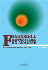 Finansiell rapportering og analyse: Financial reporting and analysis