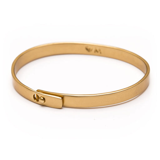 Buckle In Bangle