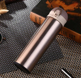 Double Wall Stainless Steel Hydration Flask