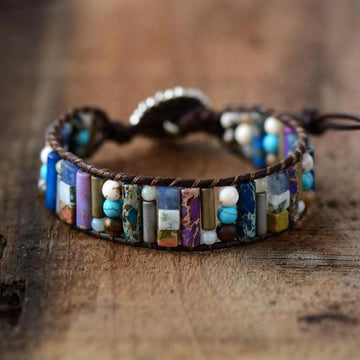 Crystal Energy Bracelet
