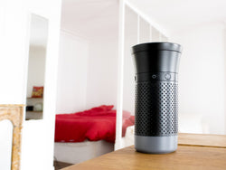 Wynd Essential – Smart Personal Air Purifier for Cleaning Your Personal Space of Allergens