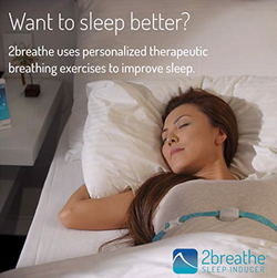 2breathe - Sleep Inducer