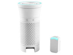Wynd Plus - Smart Personal Air Purifier with Air Quality Sensor