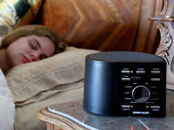 Sound+Sleep - Sleep Sound Machine