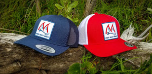 "Mauser ""Rods Built Right"" Trucker"