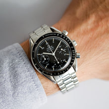 1991 Omega Speedmaster Reduced