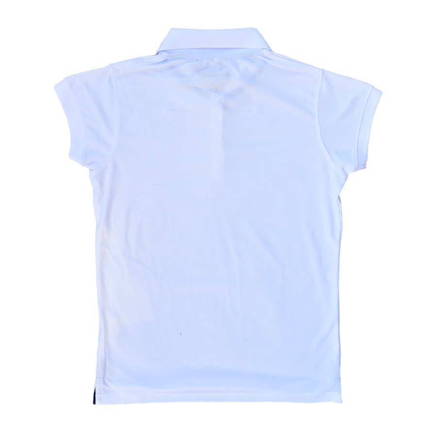 Playera Polo Dry Fit Personalizable Mujer