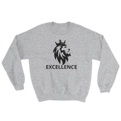 Mens Excellence Graphic Sweatshirt