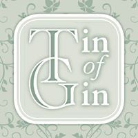 Tin of Gin