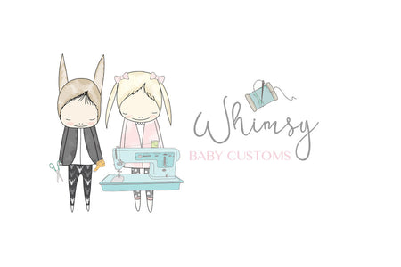 Whimsy Baby Customs