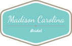 Madison Carolina Bridal