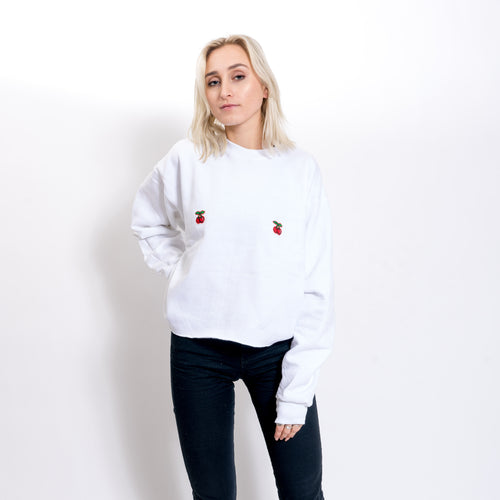 Cherry Pop Sweatshirt