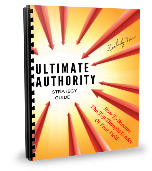 Ultimate Authority Strategy Guide - Shop People Of The Mind