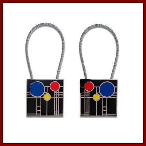 Acme Studio Key Rings