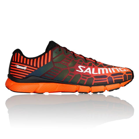 SALMING SPEED6<br /> <h6>Orange, Black</h6>