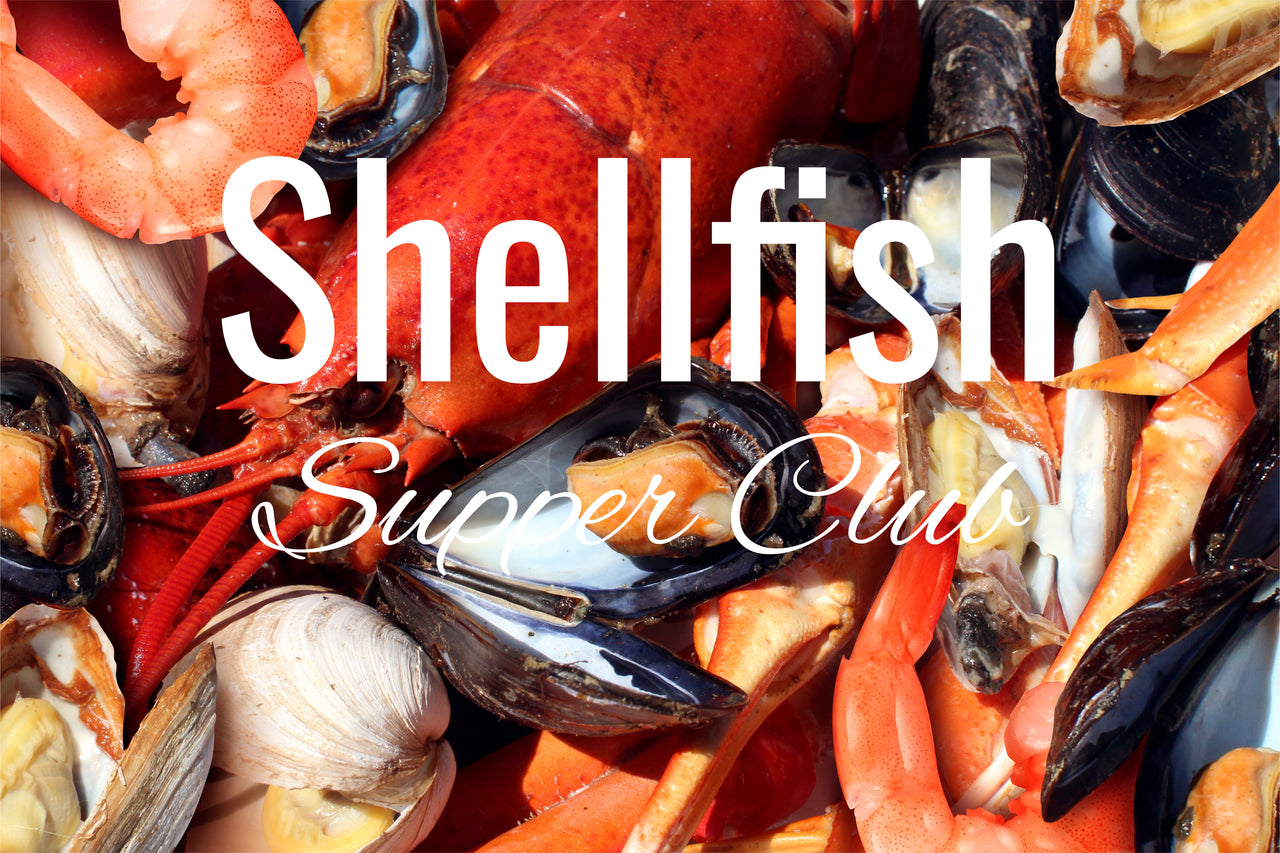 Shellfish Supper Club