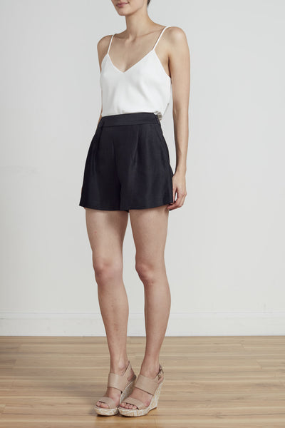 BRITTANIA - CLASSIC TAILORED SHORTS