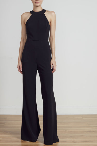 PHEIFFER FLARED JUMPSUIT