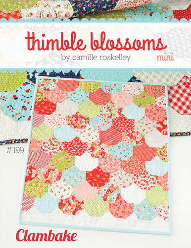 MINI Clambake - PDF pattern