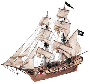 Occre Pirate Corsair Model Ship Kit