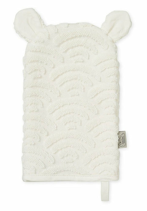 Cam Cam Copenhagen Wash Glove Off White