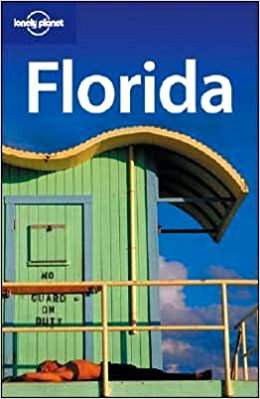 LONELY PLANET: FLORIDA 4TH EDITION