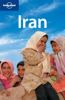 LONELY PLANET: IRAN 5TH EDITION