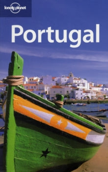 LONELY PLANET: PORTUGAL 7TH EDITION