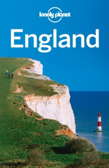 LONELY PLANET: ENGLAND 6TH EDITION