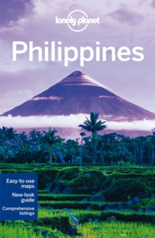 LONELY PLANET: PHILIPPINES 11TH EDITION