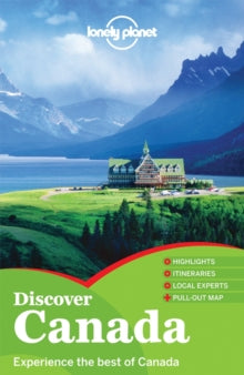 LONELY PLANET: DISCOVER CANADA