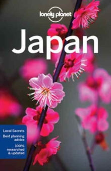 LONELY PLANET: JAPAN 15TH EDITION