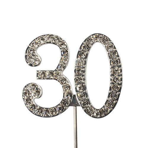"Diamante Number ""30"""