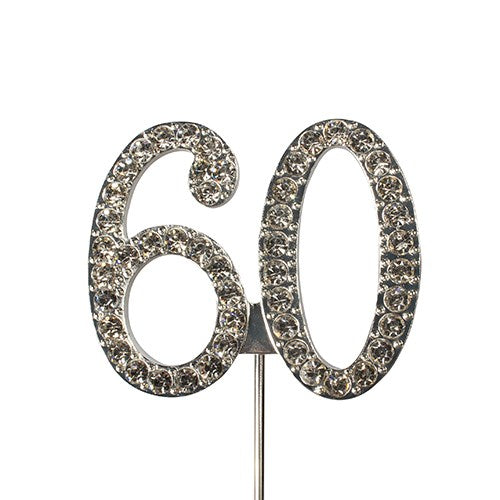 "Diamante Number ""60"""