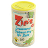 Zip's Louisiana Seasonings (No Salt)