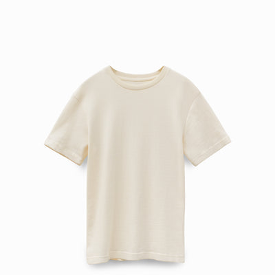 Bone Baby French Terry Tee