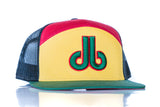 db Hat - The Chacon 2.0