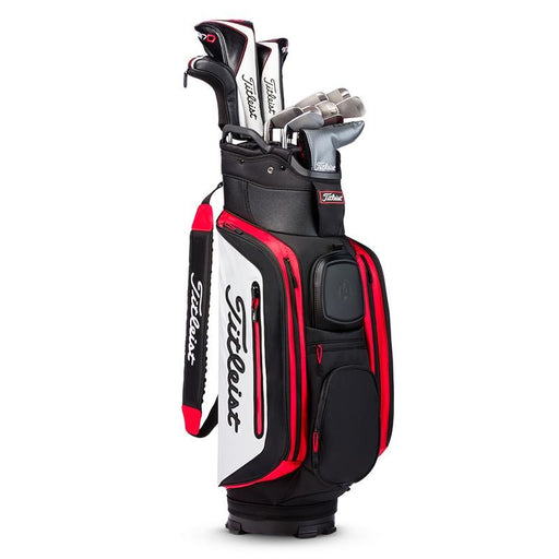 Titleist Club 14 Cart Bag - HowardsGolf